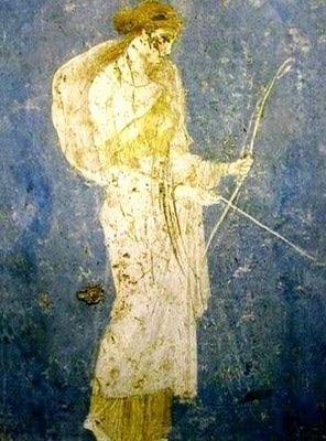 Diana, Regina delleStreghe