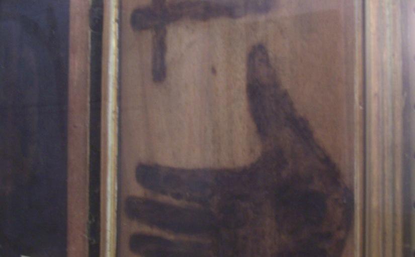 ITINERARI MISTERIOSI A ROMA: Tra antiche maledizioni, fatture, fantasmi e animeinquiete