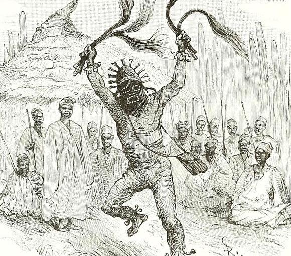 Il Voodoo Haitiano