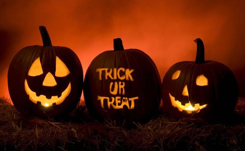 Halloween e Samhain: Un Approfondimento sultema