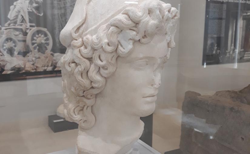 Il culto della dea madre in Puglia: Egnatia eCibele