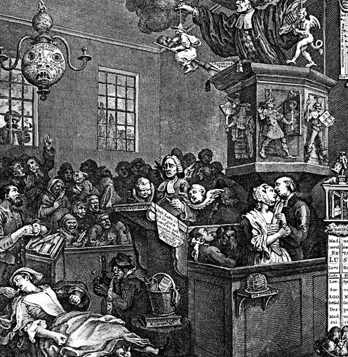 Processi ed inquisizione tra Pesaro, Urbino ed Ancona: Un documentoInedito