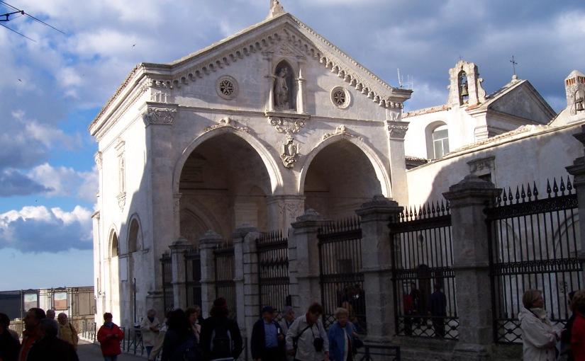 Misteri Pugliesi: San Gargano e i Cavalieridell'Arcangelo
