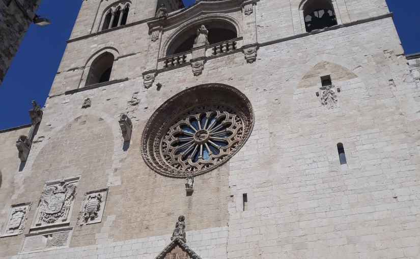 Altamura e Castel del Monte: l'eccezione e laregola