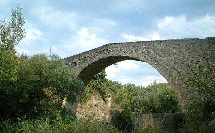 Le Masciare Lucane e i ponti delDiavolo