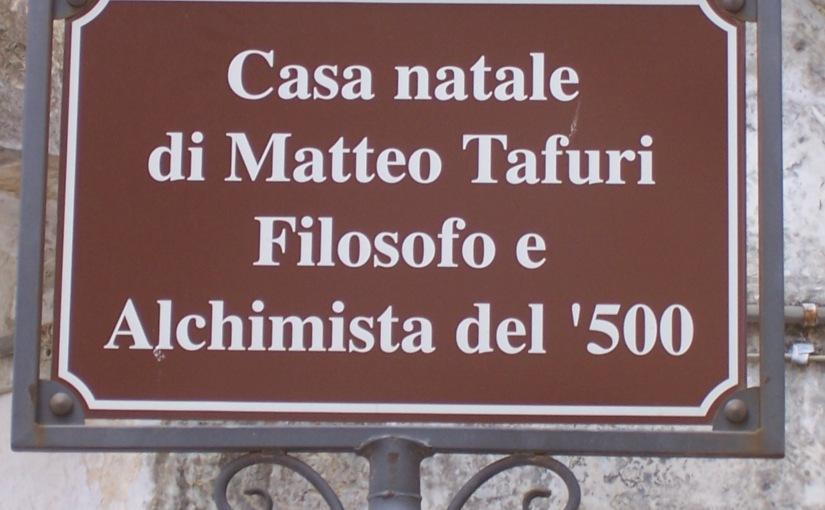 Misteri di Puglia: Soleto e il mistero dell'Alchimista