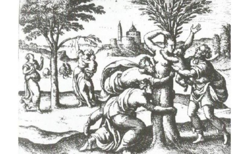 Il mito della nascita e lo spirito arboreo: Dalla genesi divina al matrimoniovegetazionale