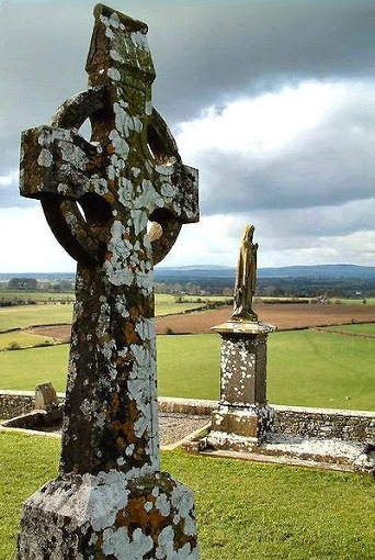 Druidism & Christianity: Reflections on thetheme