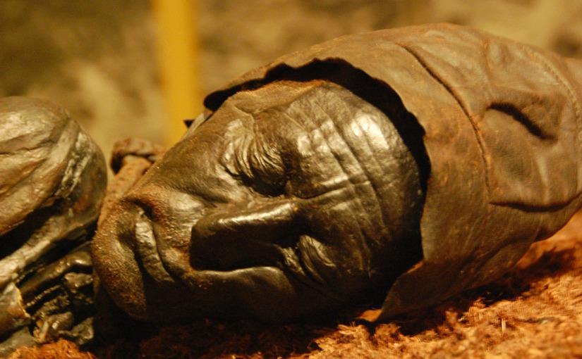 Vampirismo Archeologico e StraneSepolture